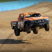 K&N Filters 'World Series of Offroad' from Crandon